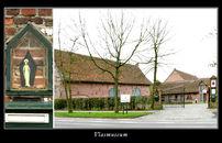 Muurkapel Vlasmuseum