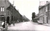 Kerkstraat Marke anno 1930