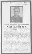 Nikolaus Brodel