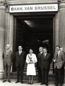 Leieprinses 1971 Brigitte Malfait