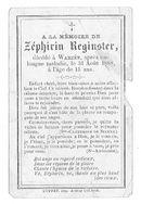 Zéphirin Reginster