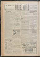 L'echo De Courtrai 1914-05-31 p4