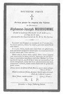 Alphonse-Joseph Noirhomme