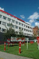 administratief stadhuis