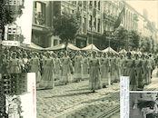Heilig Haarprocessie 1960