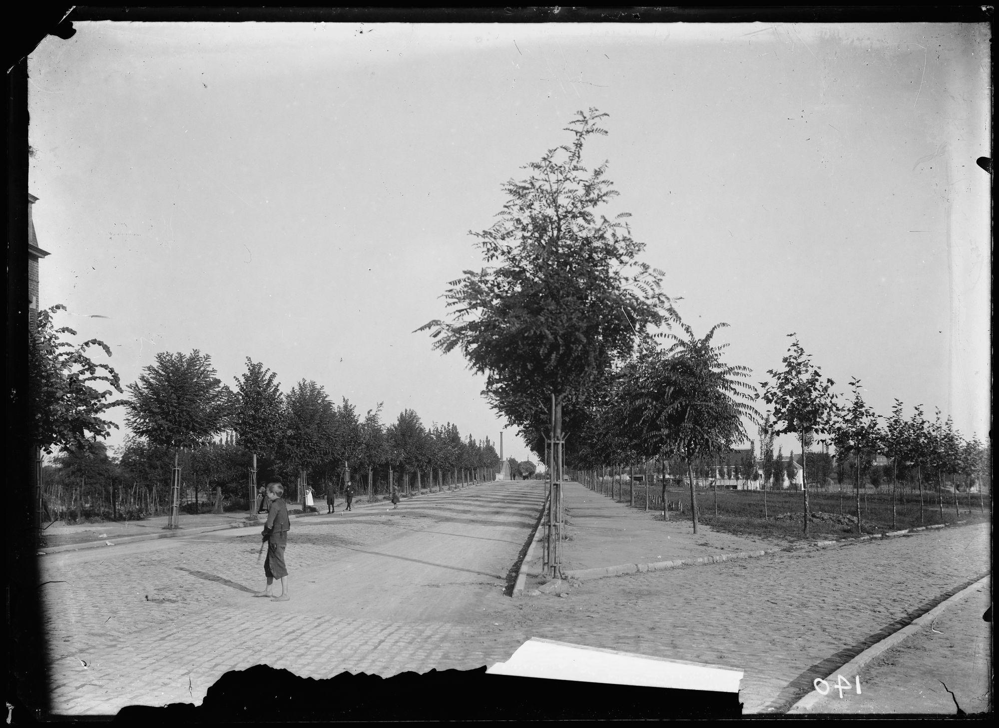Noordstraat en Noordbrug