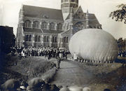 Sint Janskermis 1926
