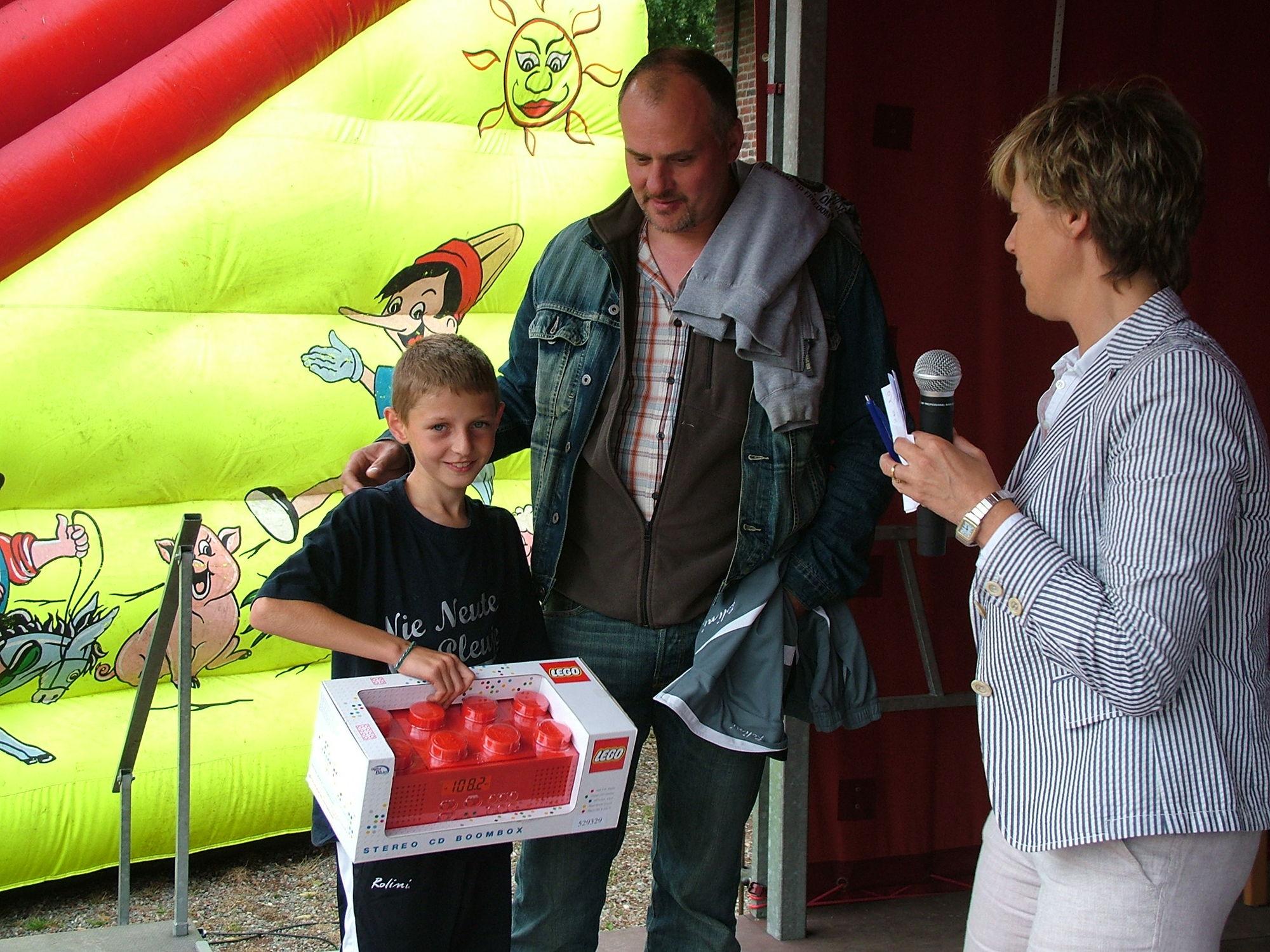Festivaldag 2010