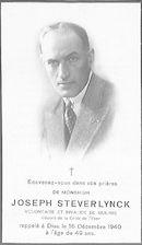 Joseph Steverlynck