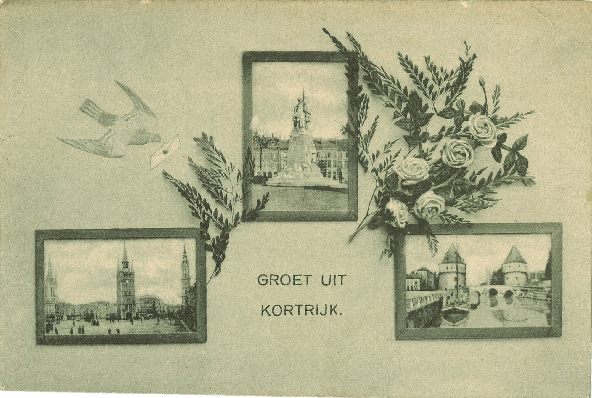 Postkaart