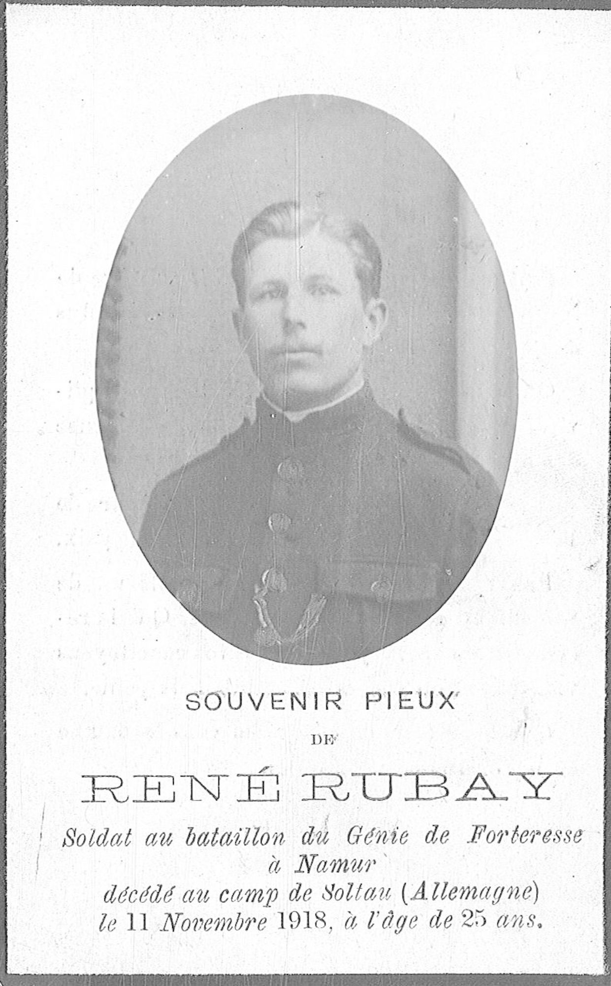 René Rubay