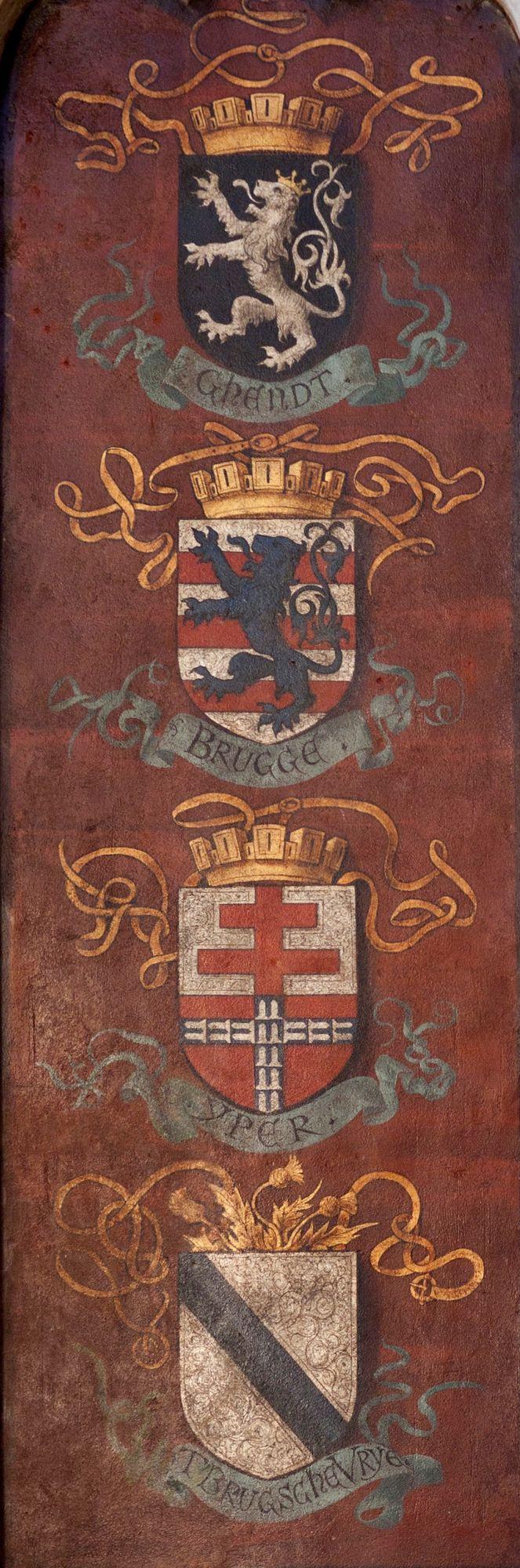 1790 Leden van Vlaanderen