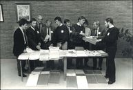 Mini-Onderneming nv Bordino 1986
