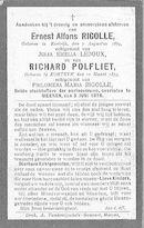 Richard Polfliet