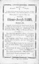 Étienne-Joseph Fabry