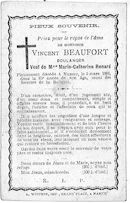 Vincent Beaufort