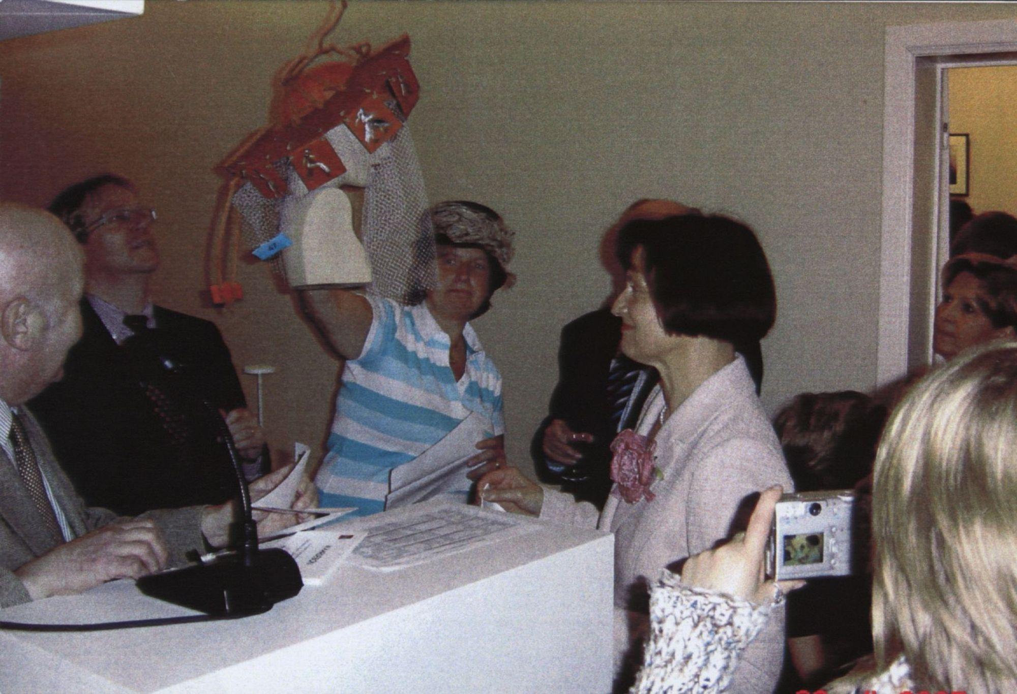 Ghoed gemutst 2005