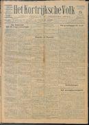 Het Kortrijksche Volk 1928-04-15