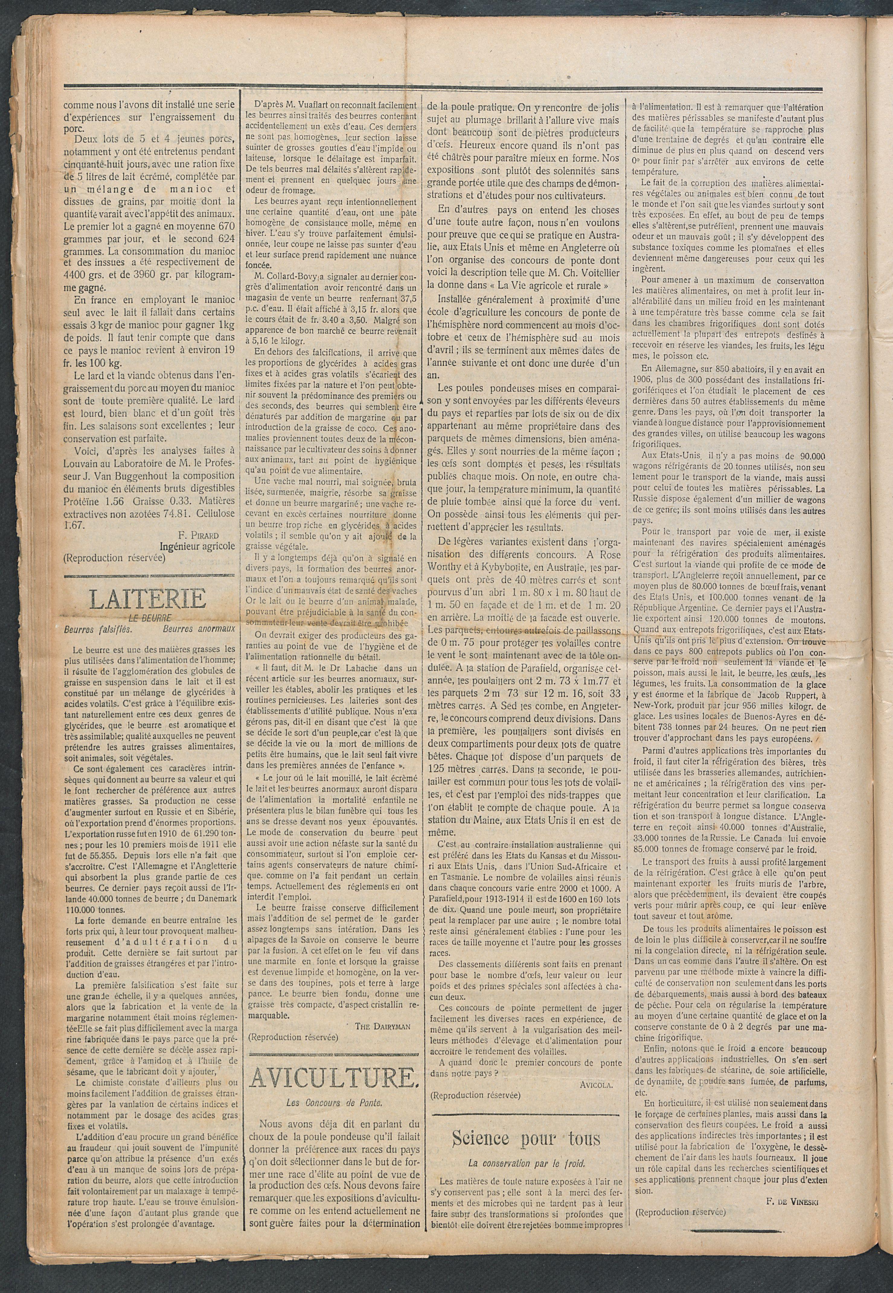 L'echo De Courtrai 1914-08-02 p4