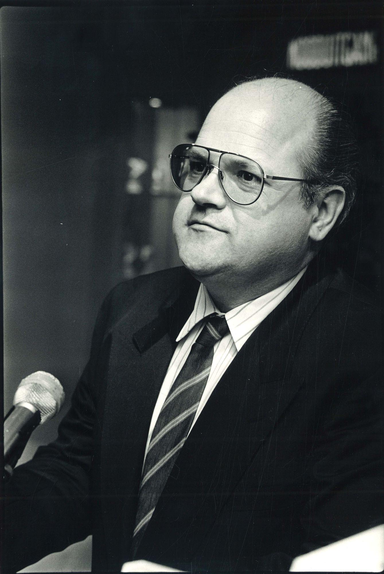 Financieel beleid en financiering van KMO's in België 1987