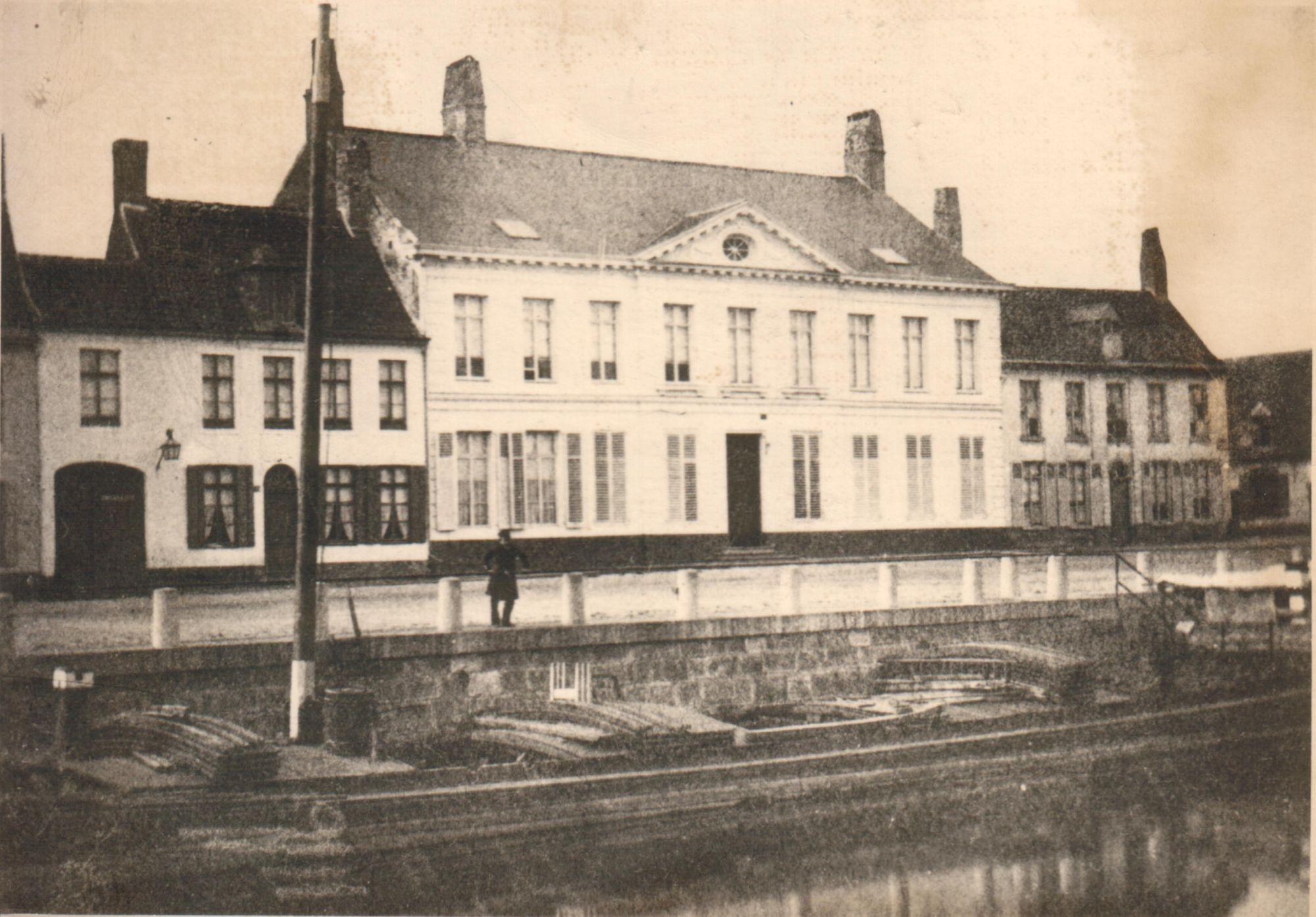 Broelkaai 1854