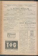 L'echo De Courtrai 1910-12-22 p4