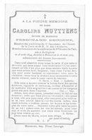 Caroline Nuyttens