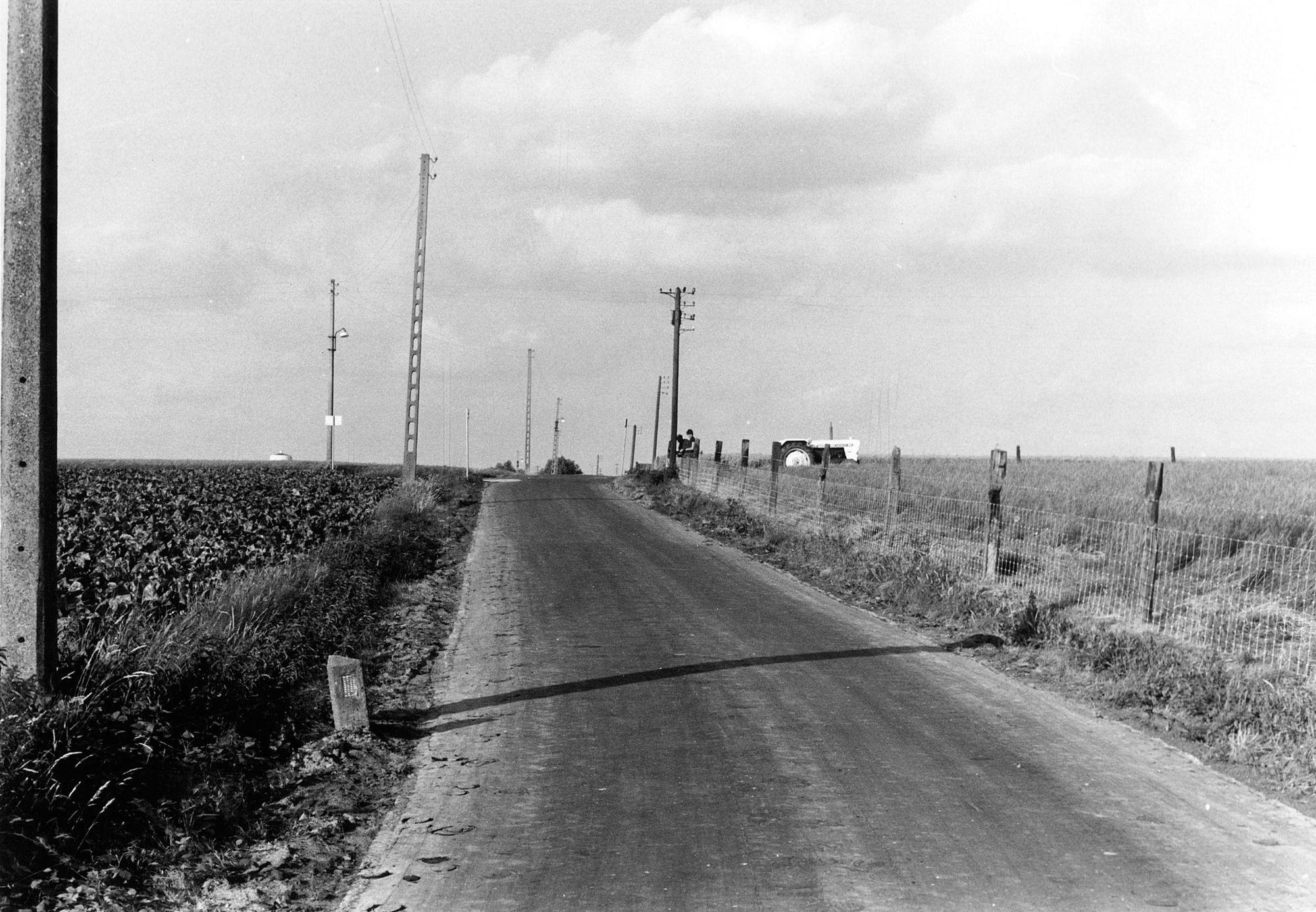 Elleboogstraat 1960