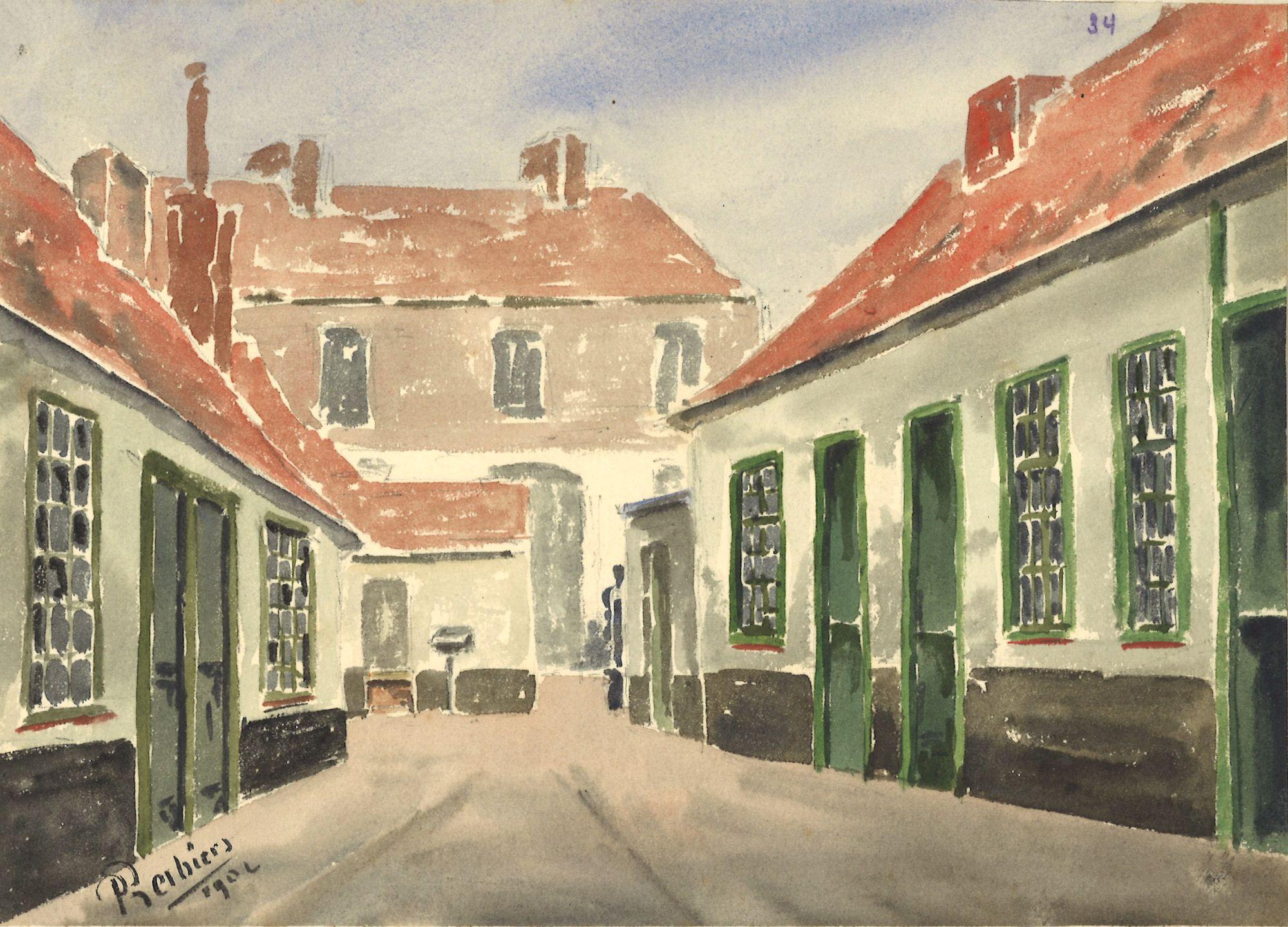 Potterijstraat