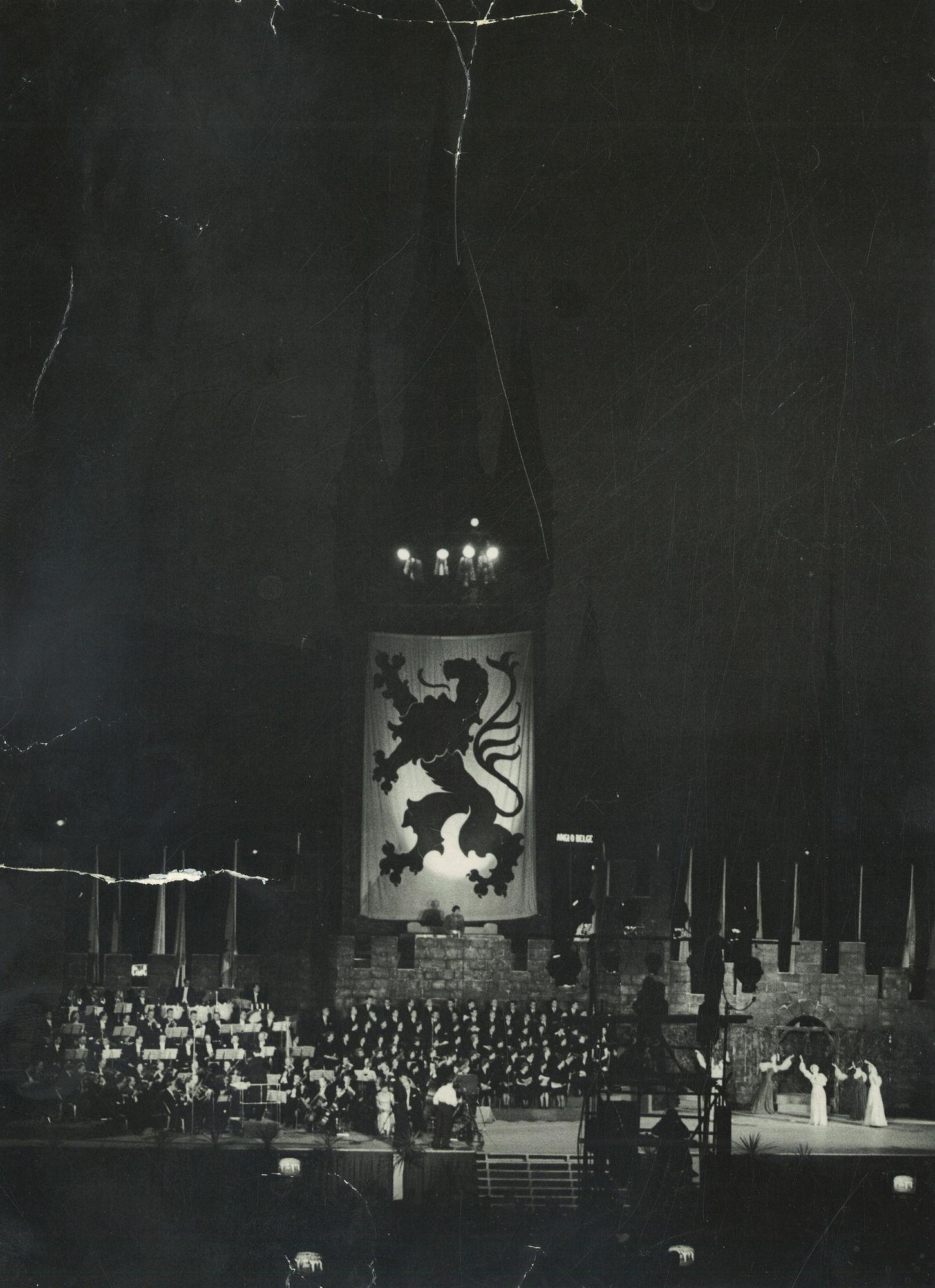 11 juliviering 1952