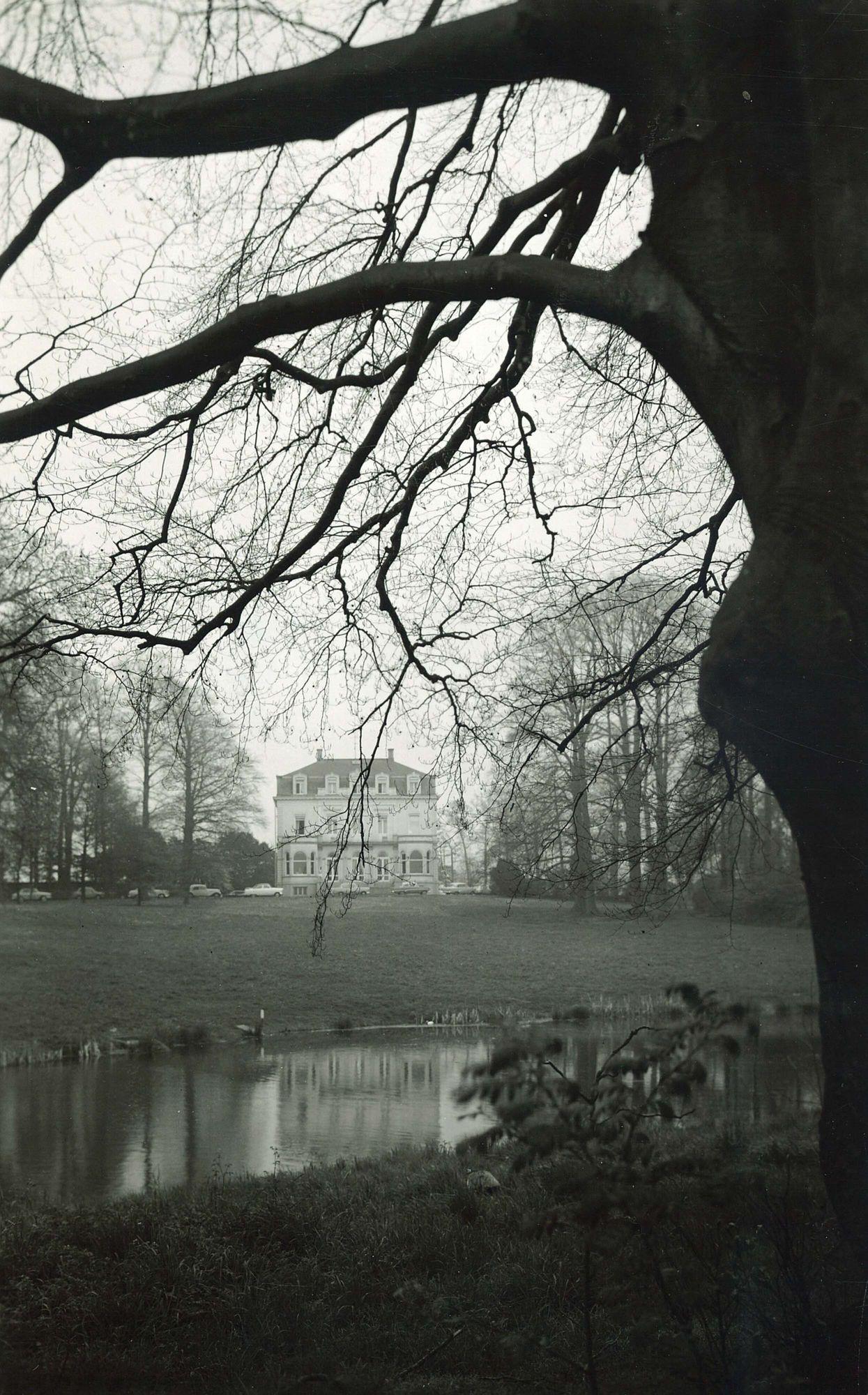 Kasteel 't Hooge 1974