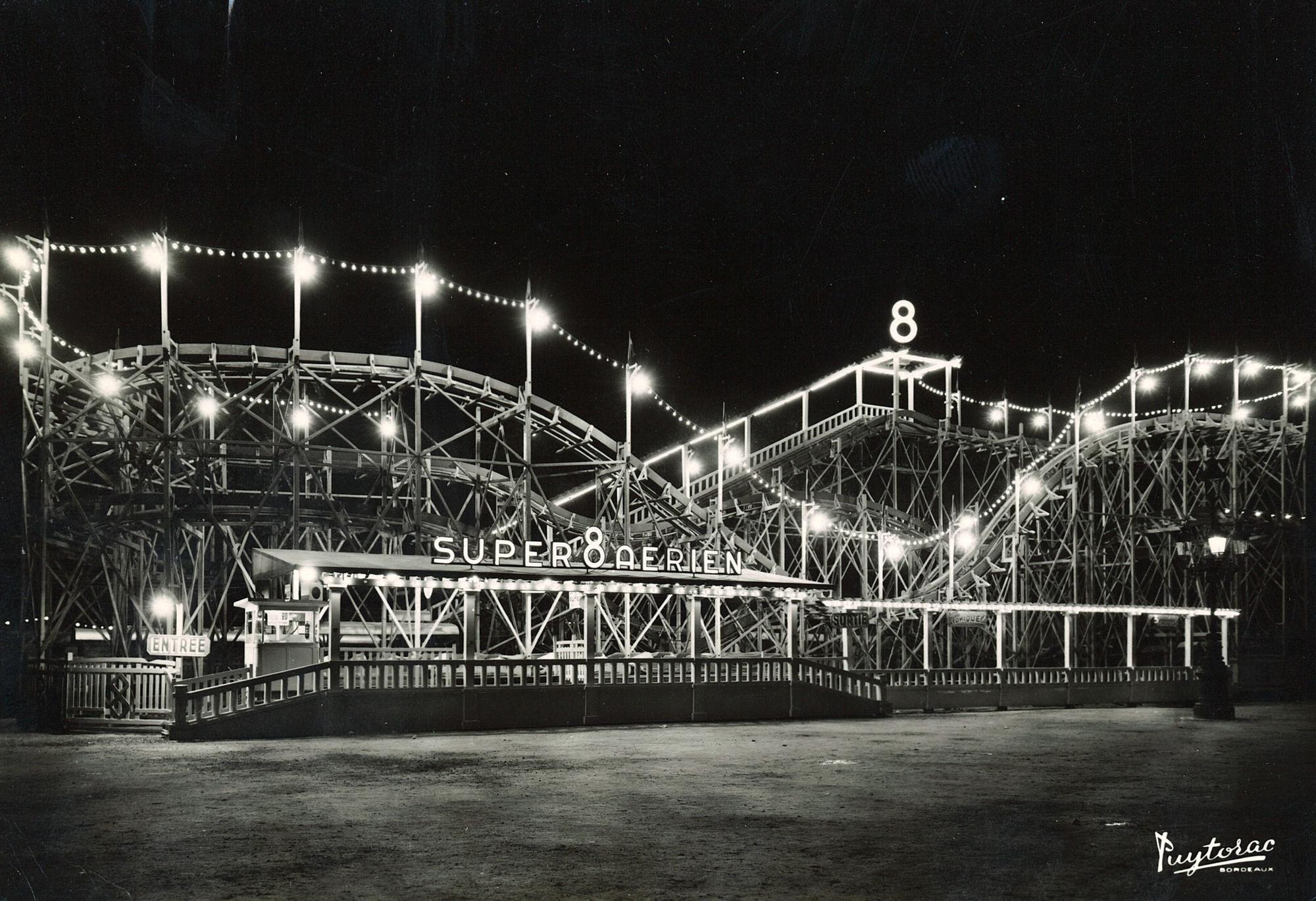 Paasfoor 1952