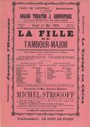 Paasfoor 1905: operette