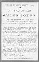 Jules Soens