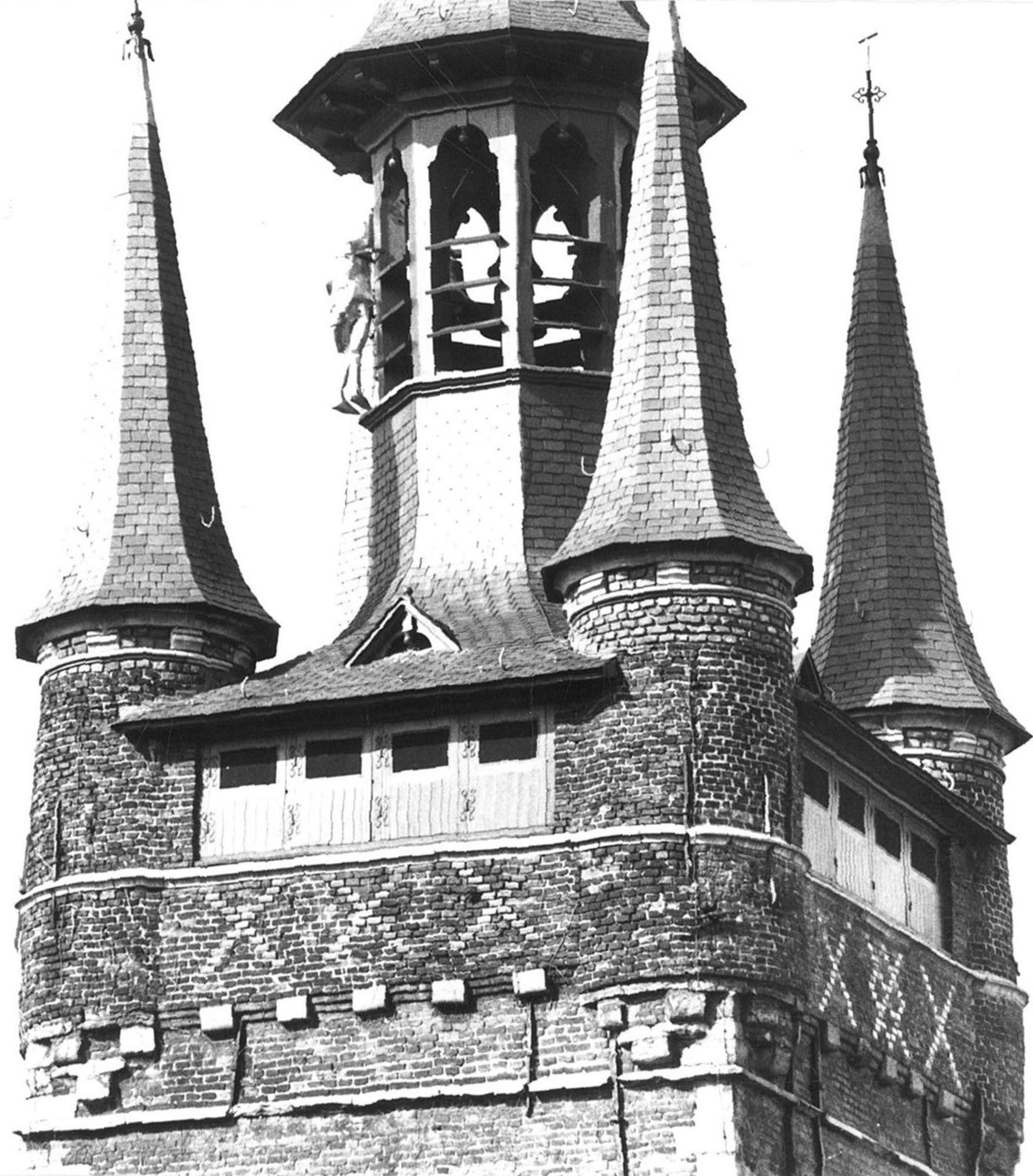 Het Belfort