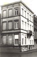 Hoek Minister Tacklaan & Hovenierstraat 19