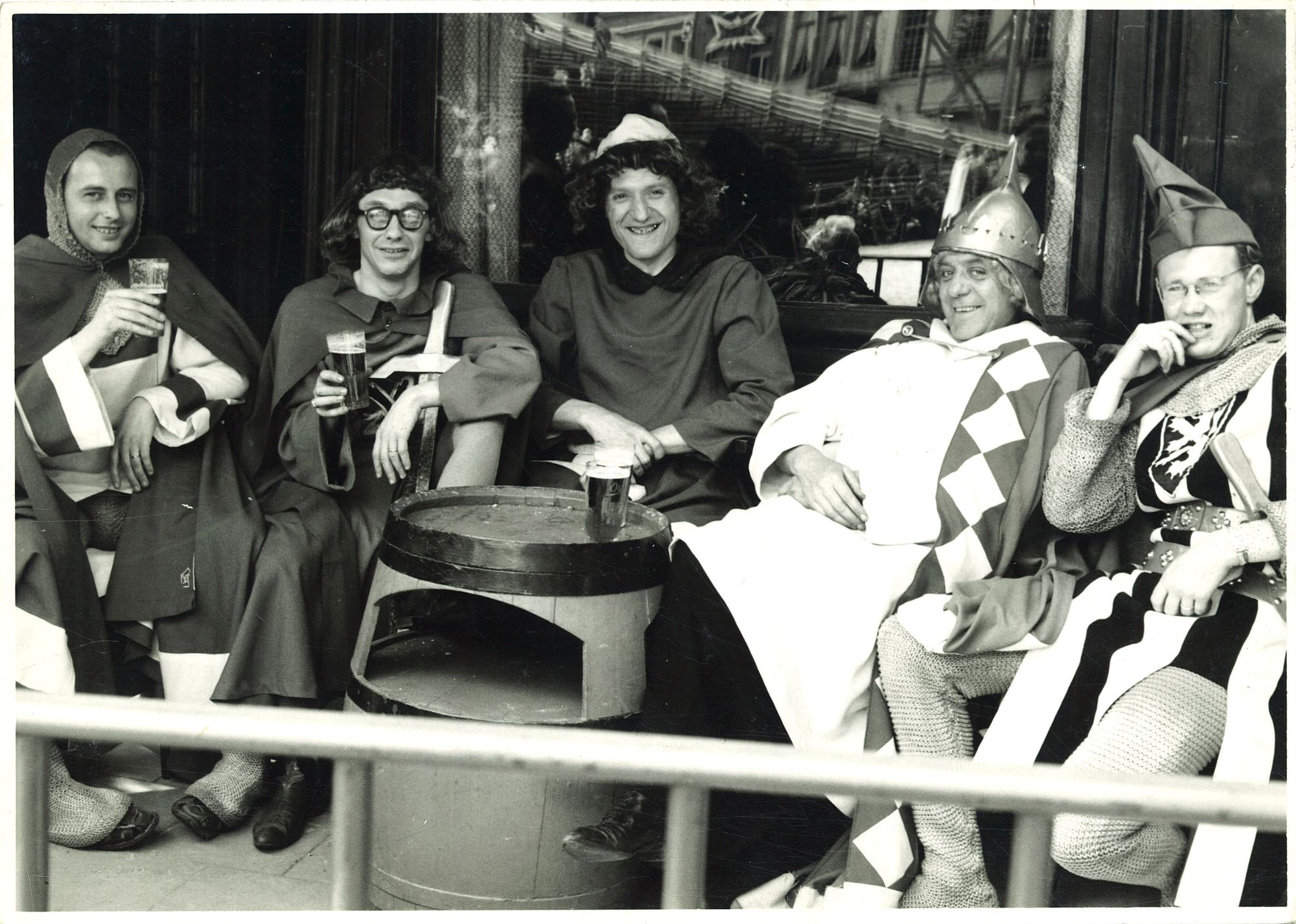 Gulden Sporenspel 1952