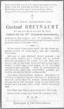 Gustaaf Breynaert