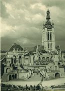 Guldensporenfeesten - Groeningefeesten 1952