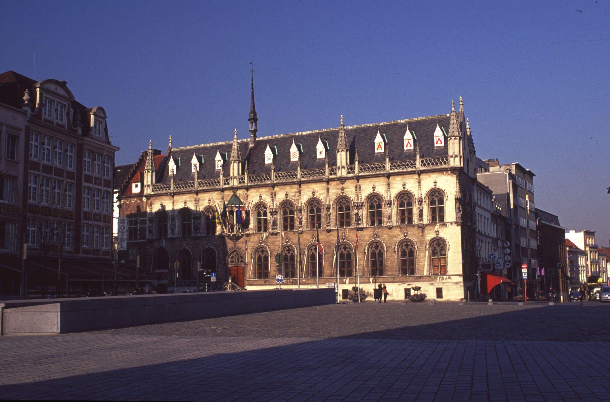 Stadhuis