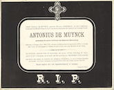 Antonius De Muynck