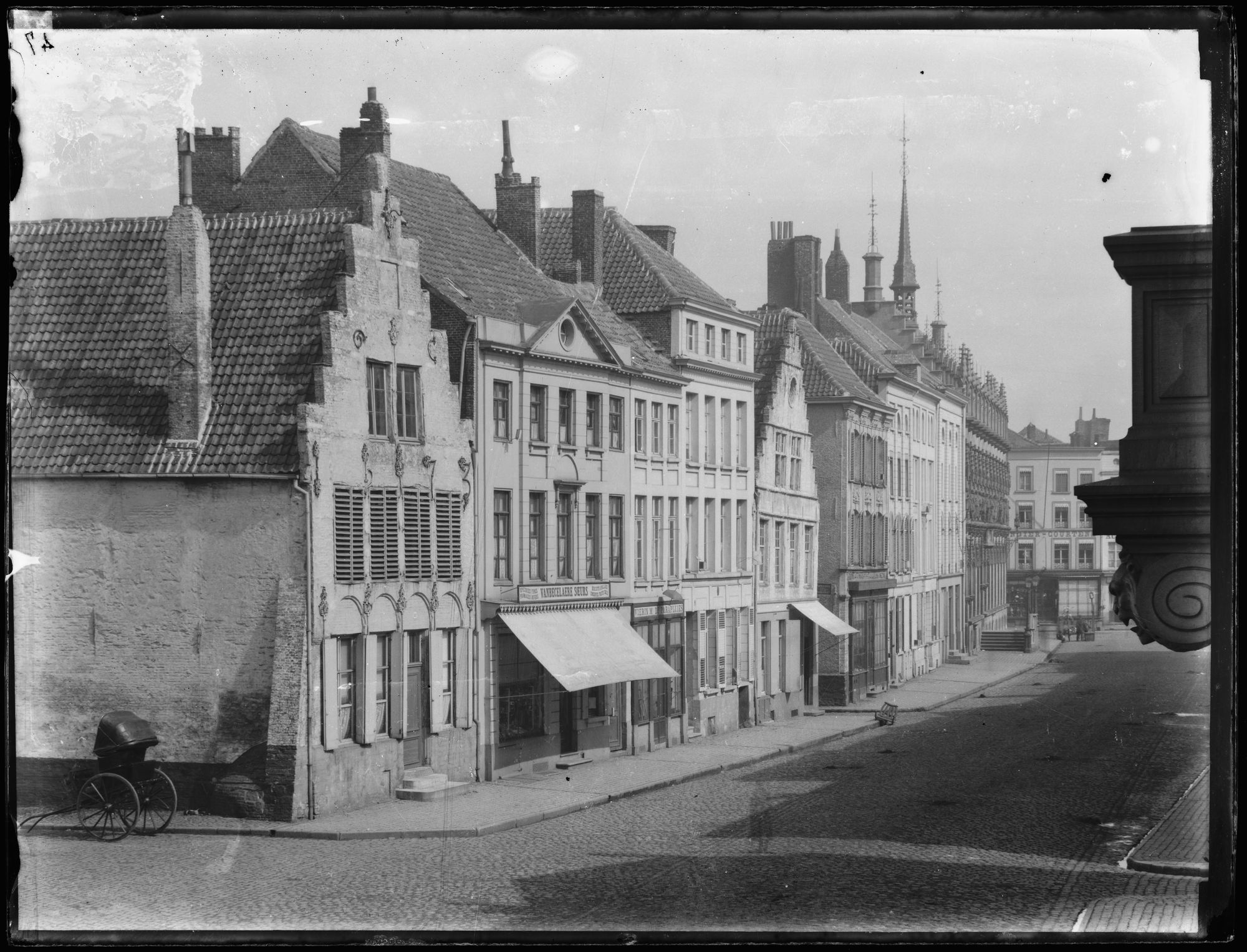 Rijselsestraat kortrijk