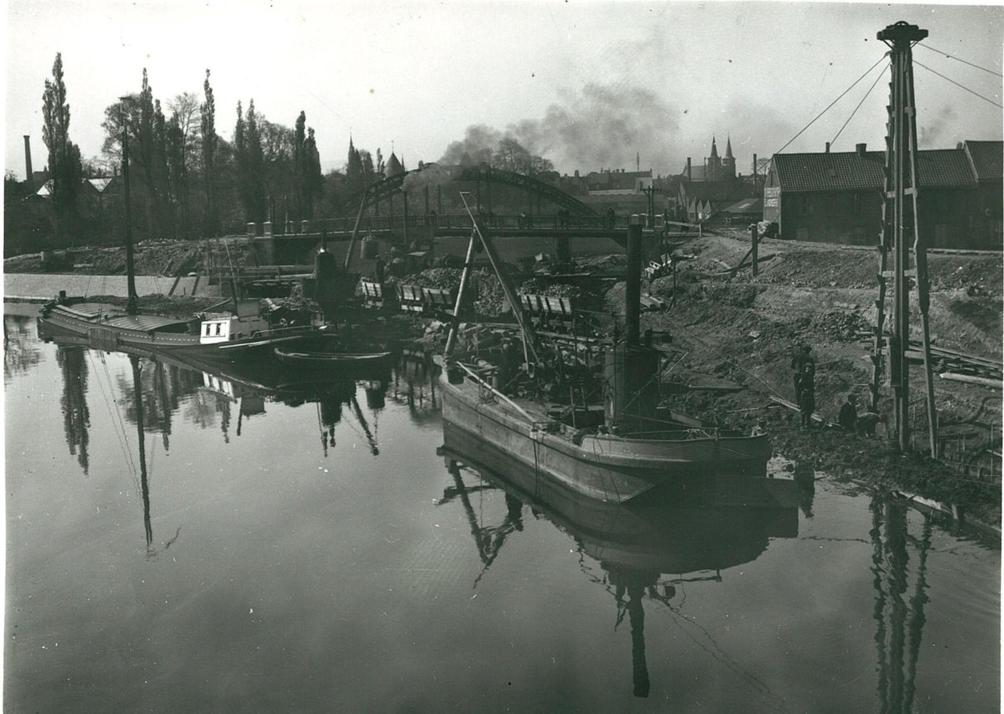 Dambrug 1912