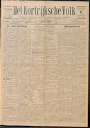 Het Kortrijksche Volk 1930-01-05