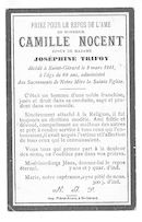 Camille Nocent
