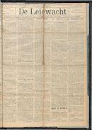 De Leiewacht 1922-12-16
