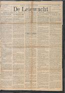 De Leiewacht 1925-01-24