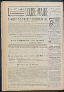 L'echo De Courtrai 1914-05-10 p4
