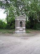 DSCN33 In het park de Blauwe Poort dicht bij het Halenplein.JPG