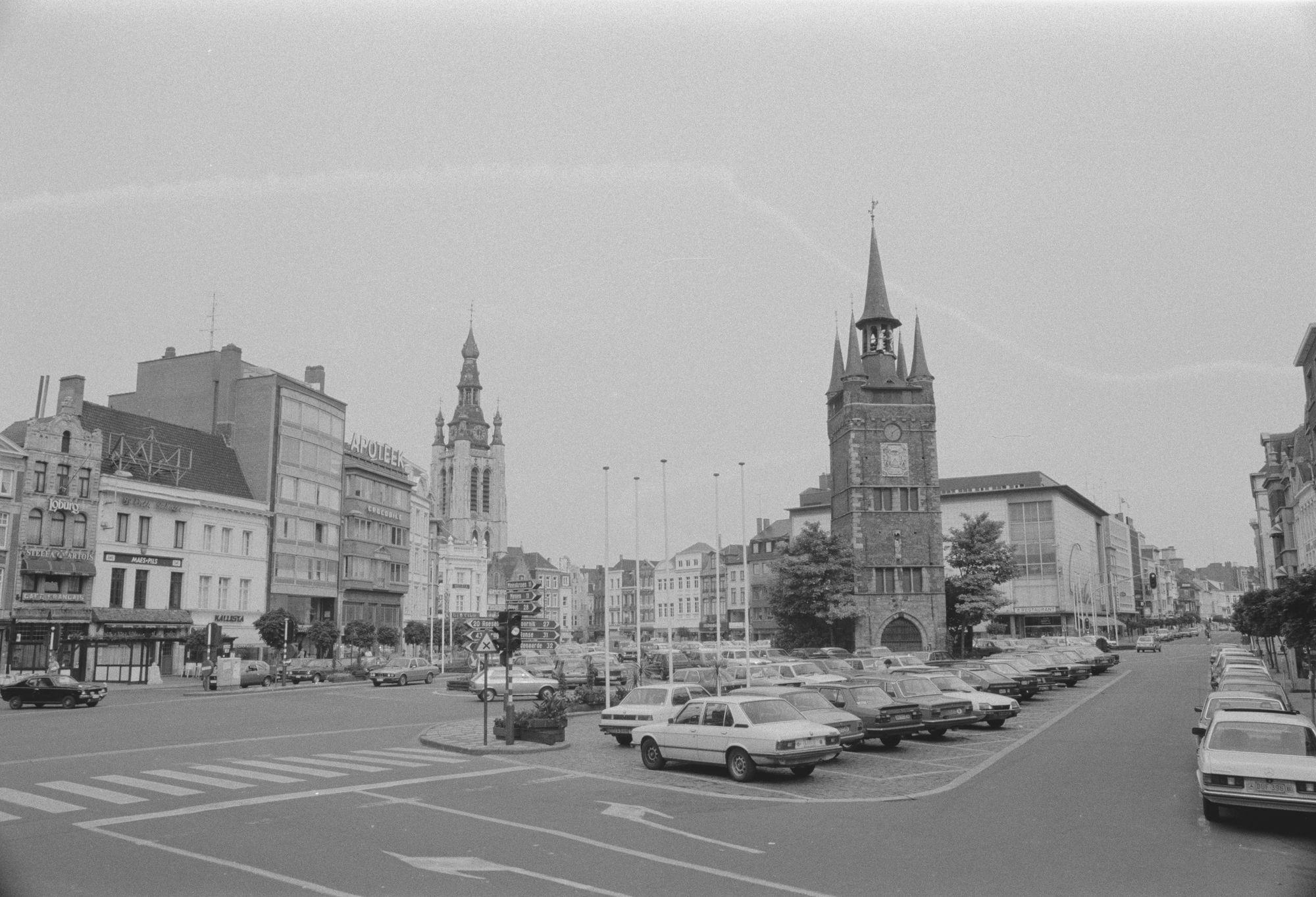 Stadsbeelden: Grote Markt